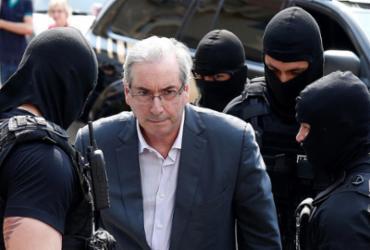 TRF revoga prisão domiciliar de Cunha; ex-deputado responde em liberdade | Rodolfo Buhrer | Reuters | 20.10.2016