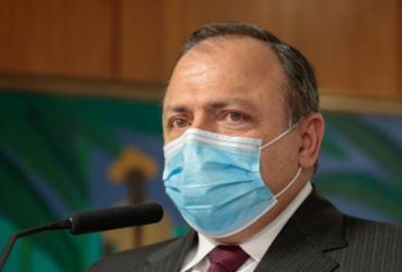 Pazuello recebe visita de Onix após não ir à CPI e senadores falam em condução coercitiva | Divulgação