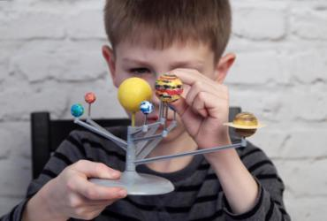 Inscrições para Olimpíada de Astronomia terminam neste sábado (15) | Redação