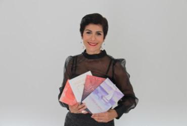 Escritora baiana lança livro infantil no Salão de Genebra | Divulgação