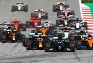 GP da Turquia de F1 é cancelado; Estíria entra para ocupar a vaga |