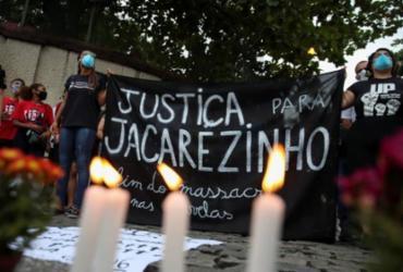 Promotoria denuncia policiais civis por homicídio e fraude processual em operação no Jacarezinho | Reprodução