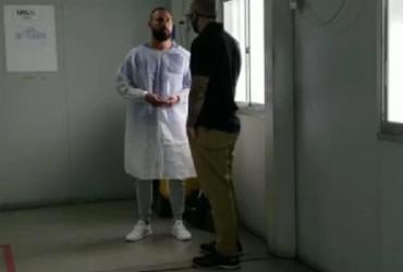 Polícia Civil do Rio prende falso médico de plantão em UPA | Divulgação |PC-RJ