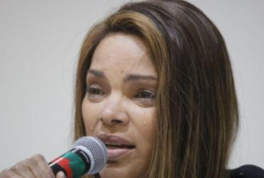 Flordelis alega injustiça e preconceito em depoimento a parlamentares | Fernando Frazão | Agência Brasil