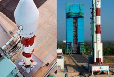 Governo cria programa para fabricação de satélites brasileiros | ISRO