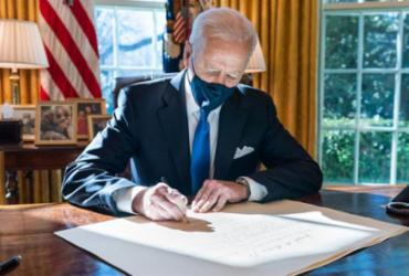 Biden aprova liberação de 3 presos de Guatánamo | Reprodução