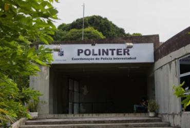 Homem é preso 10 anos depois de assassinar adolescente em Salvador | Haeckel Dias | SSP