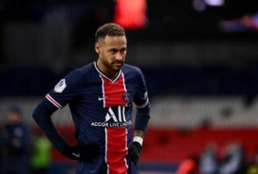 Homem é preso após invadir mansão de Neymar na França para 'falar de Deus' | Reprodução | AFP