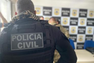Operação prende dupla suspeita de homicídio em Teixeira de Freitas