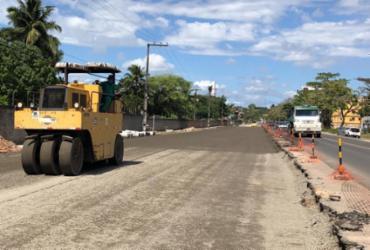 Rui Costa entrega duplicação da BA-001 e assina ordem de serviço para construção de dois colégios | Divulgação