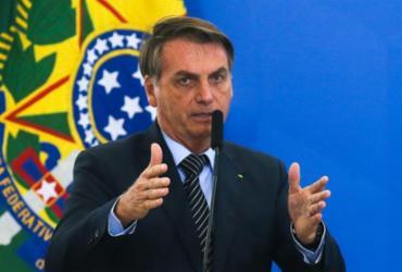 Bolsonaro ironiza Renan Calheiros e CPI da Covid: 'Convoquem a CPI do leite condensado' | Antonio Cruz | Agência Brasil