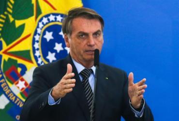 Bolsonaro veta projeto que estende prazo de pagamento do IR até julho | Antonio Cruz | Agência Brasil