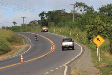 Governo inaugura obra de recuperação do semianel rodoviário em Itabuna