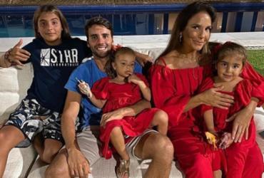 Ivete Sangalo celebra Dia das Mães com live; veja mais opções | Instagram