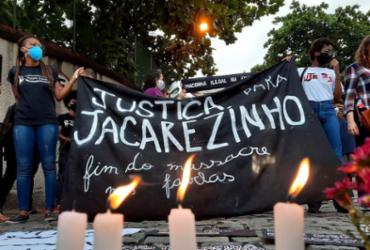 Polícia Civil ainda não divulgou identidade dos 24 mortos na incursão no Jacarezinho |