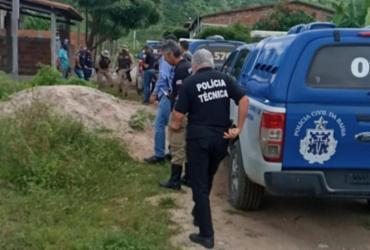 Jardineiro é morto a tiros em fazenda de Anguera
