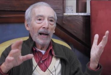 Jornalista Milton Coelho da Graça morre de Covid no Rio | Reprodução