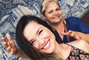 Juliette revela que pagará cirurgia da mãe com prêmio do BBB21 | Arquivo Pessoal