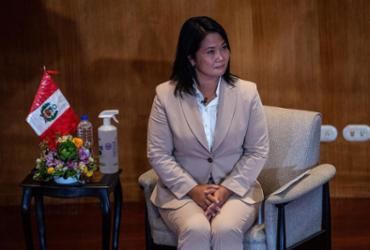 Justiça peruana nega permissão a Keiko Fujimori para viajar ao Equador |