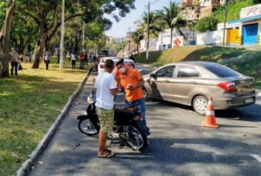 Maio Amarelo: Detran aumenta fiscalização na blitz da Lei Seca na Bahia | Divulgação