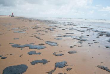 Marinha: três navios são suspeitos por manchas de óleo no NE em 2019 |