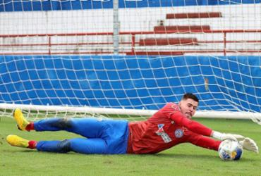 Contra o Independiente, Bahia busca encaminhar classificação na Sul-Americana | Felipe Oliveira | EC Bahia