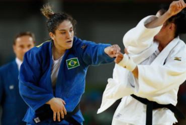 Com volta de Mayra Aguiar, seleção de judô é convocada para Mundial | Fernando Frazão | Agência Brasil