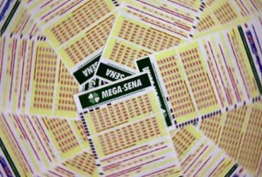 Mega-Sena acumula, e próximo concurso deve pagar R$ 40 milhões | Marcello Casal Jr | Agência Brasil