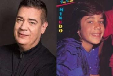 Ray Reyes, ex-integrante do Menudo, morre aos 51 anos | Reprodução