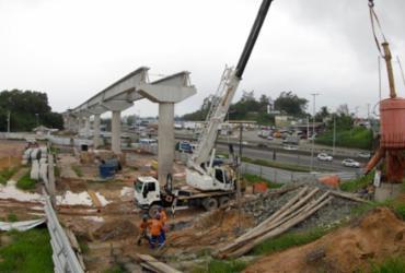 Metrô: embarque na Estação Pirajá ocorrerá em apenas uma plataforma a partir de sábado | Secom