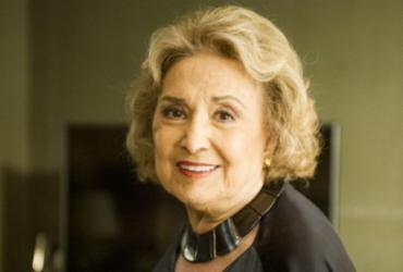 Morre aos 87 anos a atriz Eva Wilma | João Miguel Júnior | Globo