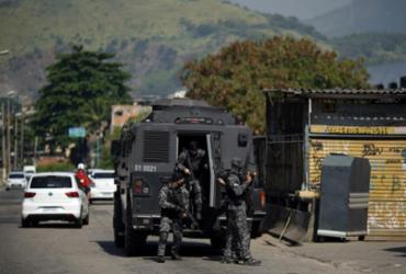 MPRJ cria força-tarefa para investigar operação no Jacarezinho | Mauro Pimentel | AFP
