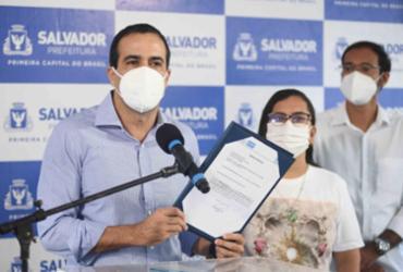 Prefeitura lança editais para obras no Mercado Modelo e Museu da Santa Casa | Betto Jr. / Secom