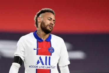 Neymar é suspenso e não participa da final da Copa da França |