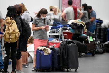 Nova York quer oferecer a vacina da Johnson & Johnson para turistas | AFP