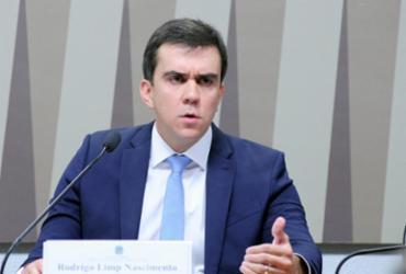 Novo presidente da Eletrobras defende capitalização da empresa | Pedro França | Agência Senado