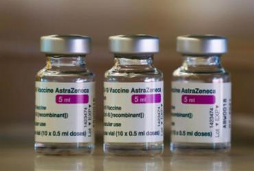 Comitê britânico sugere vacina da AstraZeneca somente para maiores de 40 | Reprodução