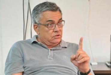 Paulo Carneiro confirma chegada de lateral, mas diz que acerto depende de avaliação médica | Felipe Iruatã | Ag. A TARDE