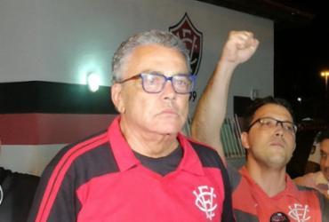 Paulo Carneiro se afasta do Vitória S/A, mas segue na presidência do clube | Divulgação