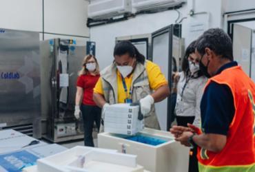 Brasil passa a apoiar negociações para quebra de patentes de vacinas | Igor Santos | Secom