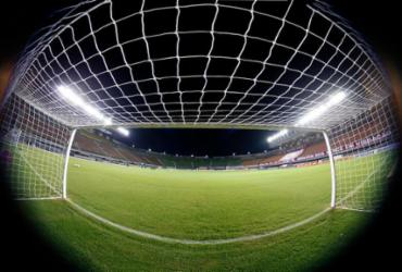 O primeiro duelo será realizado no domingo, 8, às 18h, no estádio de Pituaçu   Foto: Felipe Oliveira   EC Bahia - Felipe Oliveira   EC Bahia