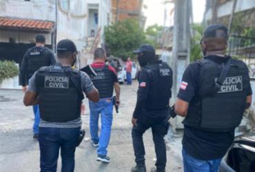 Polícia Civil desarticula quadrilha de assaltantes de transportes por aplicativo |