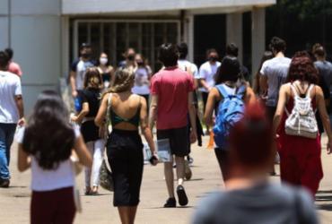 Prazo para pedir isenção da taxa de inscrição do Enem termina nesta sexta | Marcello Casal Jr | Agência Brasil