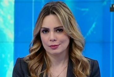 Rachel Sheherazade é condenada em R$ 10 mil após chamar policiais de 'criminosos' | Reprodução | SBT