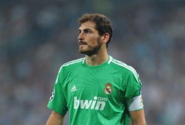 Ex-Real Madrid, Casillas é socorrido após suspeita de infarto | Reprodução
