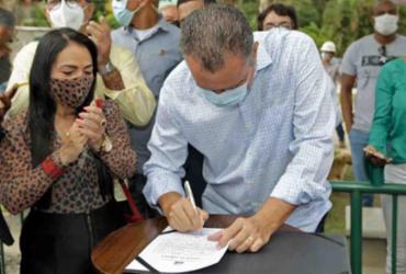 Rui divulga neste sábado novos nomes da sua reforma administrativa | Camila Souza/GovBA