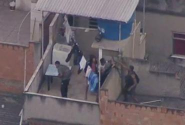 ONU pede investigação 'independente' após operação policial no Rio com 25 mortos | Reprodução | TV Globo