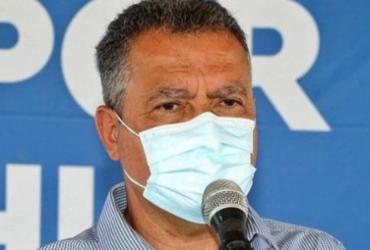 Carnaval depende do fluxo de vacinas, diz Rui Costa | Divulgação | GOVBA