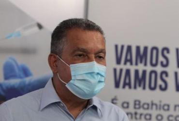 Rui critica postura de Bolsonaro contra uso de máscaras | Camila Souza I GOVBA