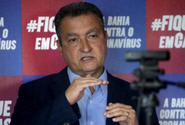 Rui e Leão viajam para fora do país; Adolfo Menezes assume governo | Divulgação | GOV-BA